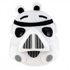 Peluche Angry Birds Star Wars 20 cm : Stormtrooper
