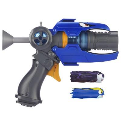 SlugTerra bleu Basic Blaster avec 2 Slugs de Giochi