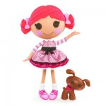 Poupée Lalaloopsy 33 cm : Tofee Cocoa Cuddles