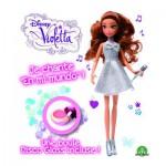 Poupée Mannequin Violetta Music Passion + Maquillage