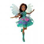 Poupée Winx : Butterflix Fairy : Layla