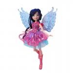 Poupée Winx : Butterflix Fairy : Musa