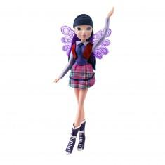 Poupée Winx : Fairy School : Musa