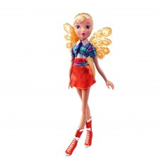 Poupée Winx : Fairy School : Stella