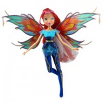 Poupée Winx Bloomix Fairy : Bloom