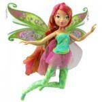 Poupée Winx Bloomix Fairy : Flora
