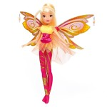 Poupée Winx Bloomix Fairy : Stella