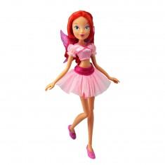 Poupée Winx Fairy Dance : Bloom