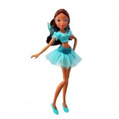 Poupée Winx Fairy Dance : Layla