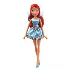 Poupée Winx Lovely Fairy : Bloom