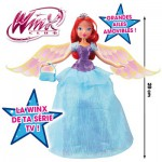 Poupée Winx Magical Princess : Bloom Princesse