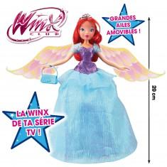 Poupée Winx Magical Princess : Bloom Princesse