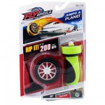 Roue avec lanceur Fly Wheels : Turbo Charger Racing