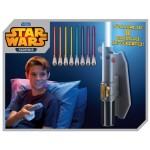 Sabre laser Star Wars : Déco Lumin Deluxe