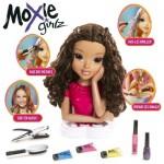 Tête à coiffer : Moxie girls Magic Hair : Sophina