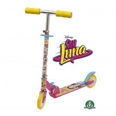 Trotinette 2 roues Soy Luna