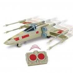 Vaisseau radiocommandé Star Wars : X-Wing Starfighter
