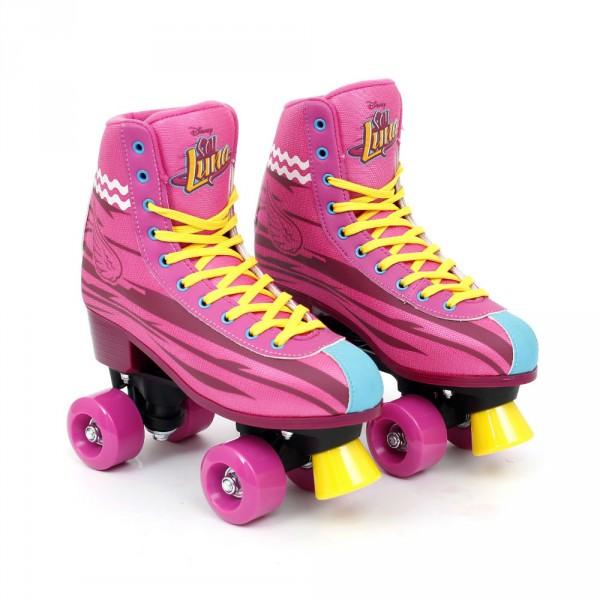 patins roulettes soy luna taille 36 37 jeux et jouets. Black Bedroom Furniture Sets. Home Design Ideas