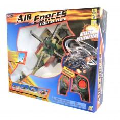 Hélicoptère filoguidé Air Forces Collection