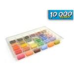 Coffret Photo Pearls : 10 000 perles (recharge)