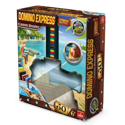 Domino Express Canon Dealer - Goliath-80970.008
