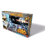 Domino Express Star Wars Death Star Attack 2