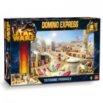 Dominos Express Star Wars :Tatooine Podrace