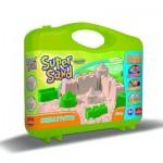 Moulage Super Sand : Creativity (valisette)