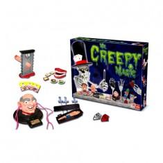 Magie : Mr Creepy Magic