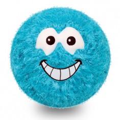 Peluche Fuzzbies : Wonkie - Bleu