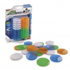 Set Air-Shooters Diskers