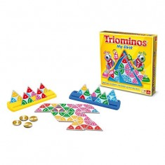 Triominos my First