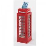 Tirelire cabine téléphonique