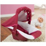 Accessoires de poupées : Götz Boutique : Porte bébé pour poupées jusqu'à 42 cm