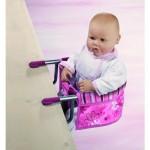 Accessoires pour poupées : Götz Boutique : Siège à fixer à la table