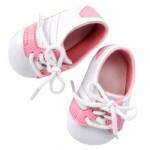 Chaussures de tennis pour poupée 42 à 50 cm
