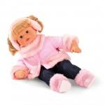 Poupée Baby Hannah 42 cm