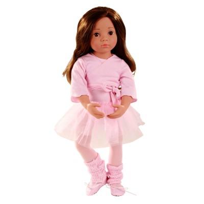 Poupée Happy Kidz : Sophie 50 cm ballerine - Gotz-1366015