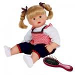 Poupée Maxy Muffin 42 cm cheveux blonds avec brosse