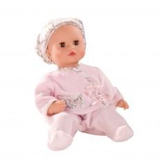 Poupée Muffin 33 cm : Bébé sans cheveux