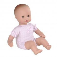Poupée Muffin 33 cm : Fille sans cheveux