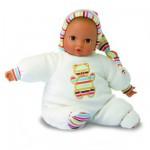 Poupon Baby Pure européen 33 cm
