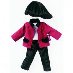 Vêtements pour poupée de 25 à 30 cm : Götz Boutique Tenue de cavalière