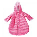 Vêtement pour poupée de 30 à 33 cm : Sac de couchage hiver