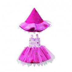 Vêtements pour poupée de 25 à 30 cm : Götz Boutique Robe de fée avec chapeau
