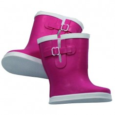 Vêtements pour poupée de 42 à 50 cm : Götz Boutique Bottes de pluie : Rose