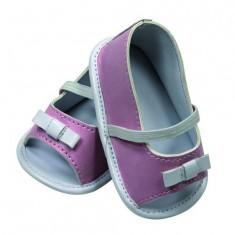 Vêtements pour poupée de 42 à 50 cm : Götz Boutique Chaussures d'été roses