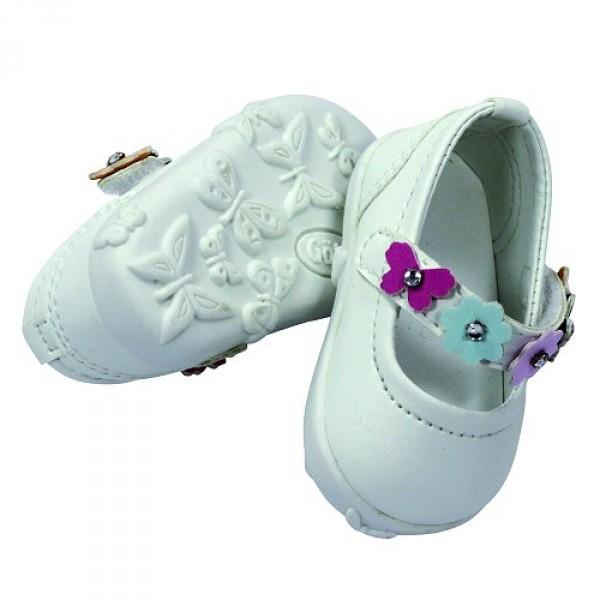 Vêtements pour poupée de 42 à 50 cm : Götz Boutique Chaussures papillons - Gotz-3401784