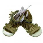 Vêtements pour poupée de 42 à 50 cm : Götz Boutique Sandales effilées