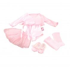 Vêtements pour poupée de 42 à 50 cm : Götz Boutique Tenue de ballet
